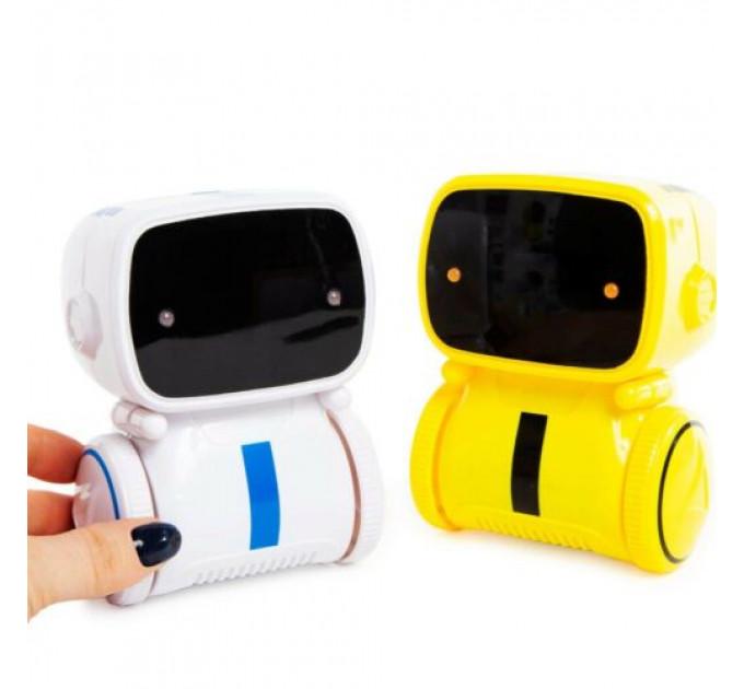 Robot Bil Bot Интерактивный Bluetooth робот для детей