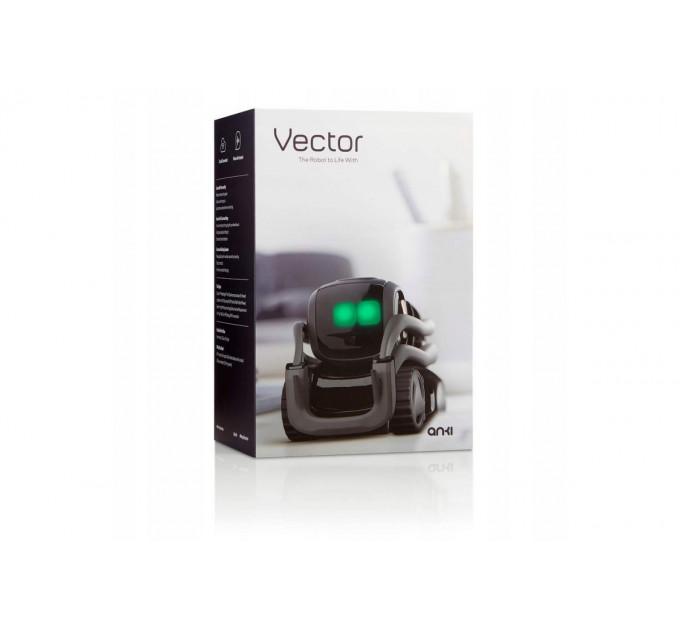 Интерактивный робот ассистент Anki Vector с искусственным интеллектом