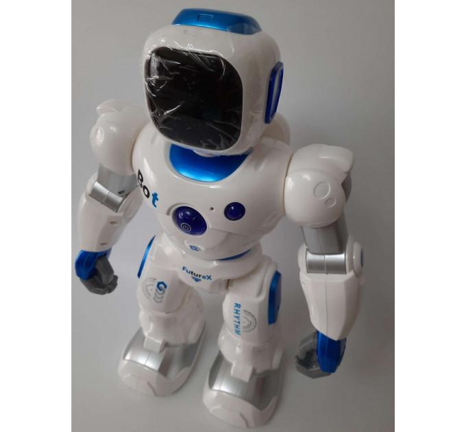 Интерактивный Smart робот Ruko Carle