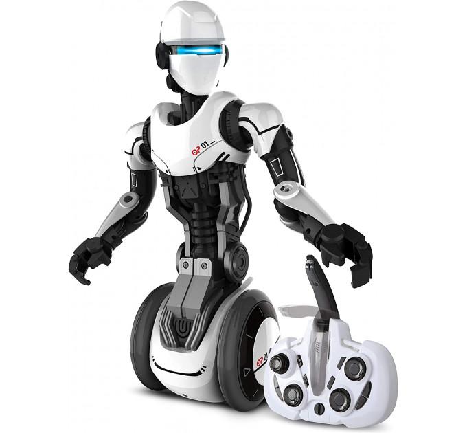 Интерактивный робот Sharper Image Humanoid RC OP One