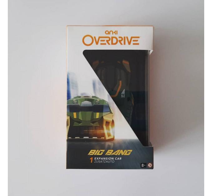 Роботизированная гоночная машинка Anki Big Bang к игре Anki Overdrive