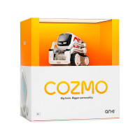 Итерактивный программируемый робот Anki Cozmo
